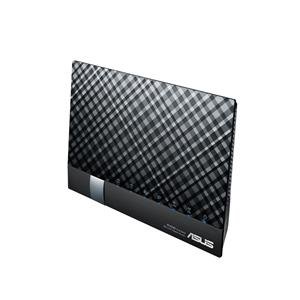 ASUS RT-AC56S 802.11ac Dual Band Wireless AC1200 Gigabit Router